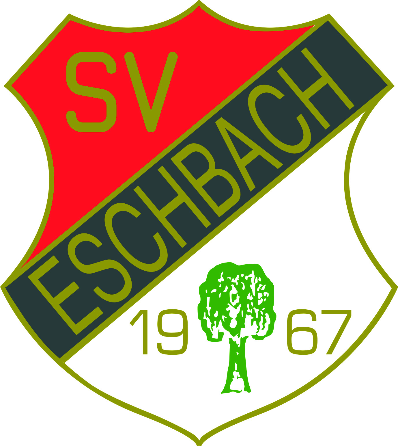 Sportverein Eschbach 1967